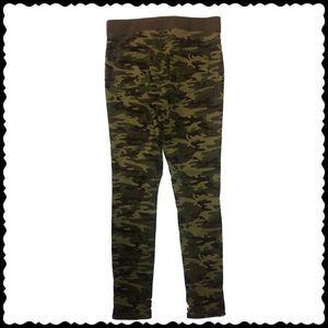🌿 Army Pants 🌿